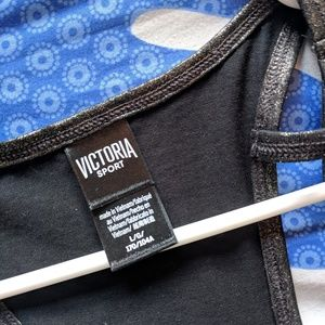 Victoria's Secret Tops - Victoria Sport shimmery tank
